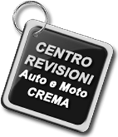 Logo del Centro revisioni auto e moto Crema